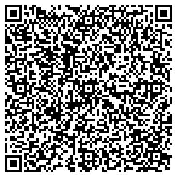 QR-код с контактной информацией организации Мацаенко Е.А., ФЛП