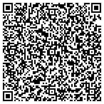 QR-код с контактной информацией организации Аудиторская фирма Базис-плюс, ООО