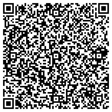 QR-код с контактной информацией организации Лябах Ю.И., ФЛП