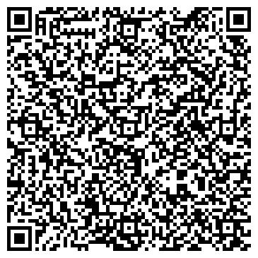 QR-код с контактной информацией организации Аудиторская фирма Параллель