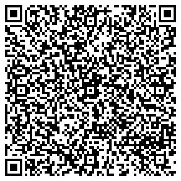 QR-код с контактной информацией организации Аудэк, ООО