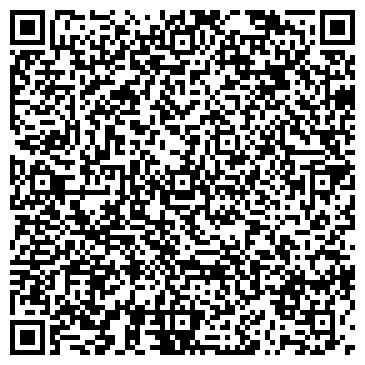 QR-код с контактной информацией организации Мираж, ЧП