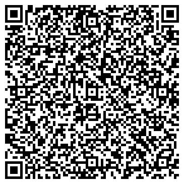 QR-код с контактной информацией организации Центр професионального аудита, ООО