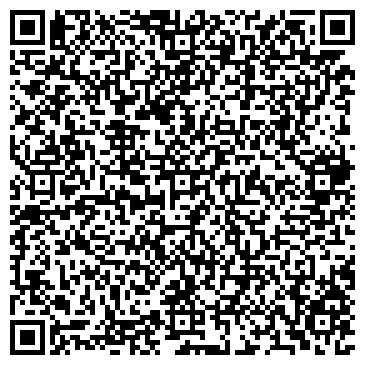 QR-код с контактной информацией организации Престиж АФ, ООО