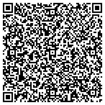 QR-код с контактной информацией организации Атторней, ООО