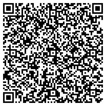 QR-код с контактной информацией организации Агентство ИМС