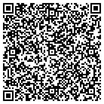 QR-код с контактной информацией организации Делойт, ТОО