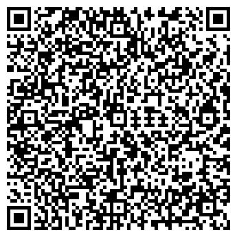 QR-код с контактной информацией организации Инаудит, ТОО