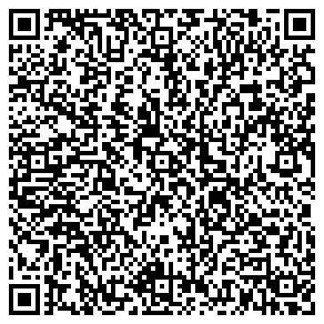 QR-код с контактной информацией организации Аудиторская фирма Алмас, ТОО