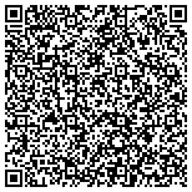 QR-код с контактной информацией организации НПО Казфинтехэксперт, ТОО