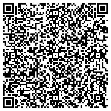 QR-код с контактной информацией организации Атырау аудит, ТОО