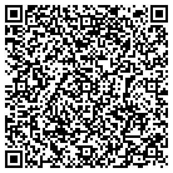 QR-код с контактной информацией организации Кузьменок В. И., ИП
