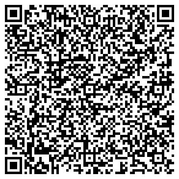 QR-код с контактной информацией организации Фоминова А. В., ИП