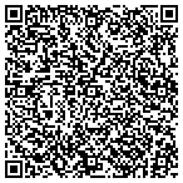 QR-код с контактной информацией организации Адвокат Баранов Александр Валерьевич