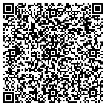QR-код с контактной информацией организации Субъект предпринимательской деятельности ИП В.В.Рачковский