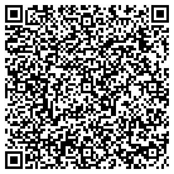 QR-код с контактной информацией организации адвокат Ющук Е.В.