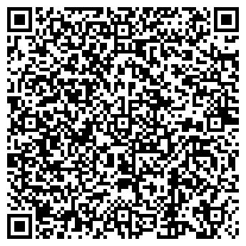 QR-код с контактной информацией организации ИП Береснева Н.А.