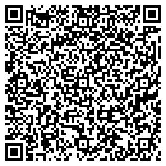 QR-код с контактной информацией организации Субъект предпринимательской деятельности ИП Интер Сервис