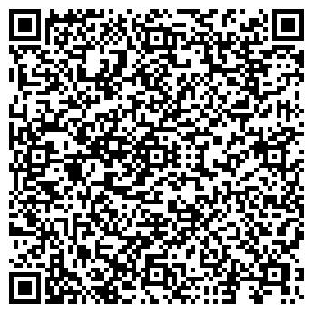 QR-код с контактной информацией организации ИП Lingua Franca