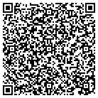 QR-код с контактной информацией организации ТЕХПРОМСТАЛЬ, ПКП, ООО