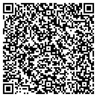 QR-код с контактной информацией организации ТОЛОМЕО, ООО