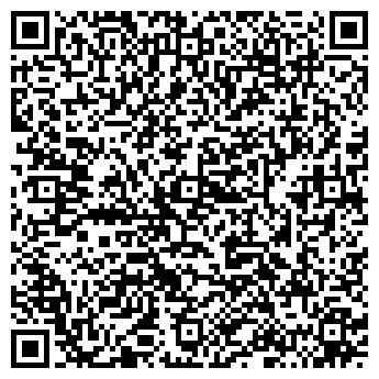 """QR-код с контактной информацией организации Общество с ограниченной ответственностью Бюро переводов """"МЕТАФОРА"""""""