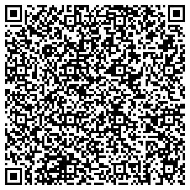 QR-код с контактной информацией организации Общественный Фонд Бiрге Даму