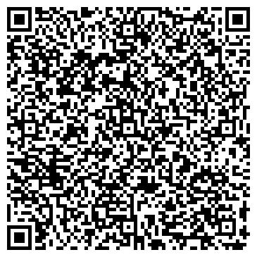 """QR-код с контактной информацией организации TOO """"KRG CORPORATION"""""""