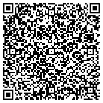 QR-код с контактной информацией организации ТРИАДА СИСТЕМ, ООО