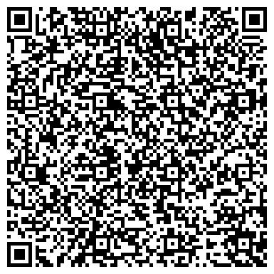 QR-код с контактной информацией организации Учреждение адвокатская контора Аспект