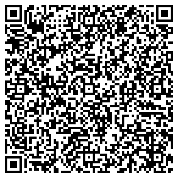 QR-код с контактной информацией организации ТЭКО-ДНЕПРОМЕТИЗ, ХОЛДИНГОВАЯ КОМПАНИЯ, ЗАО