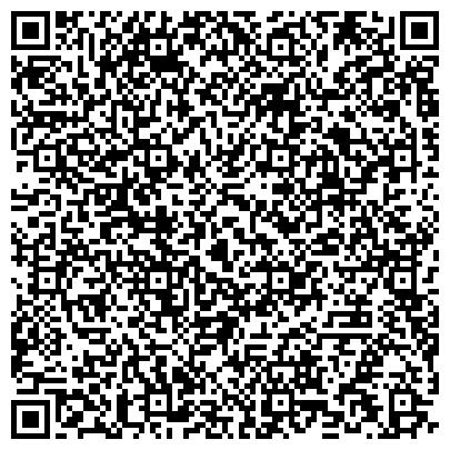 """QR-код с контактной информацией организации ТОО """"Патентно-юридическое бюро """"Атолл Групп"""""""