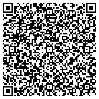 QR-код с контактной информацией организации ИП Махатов