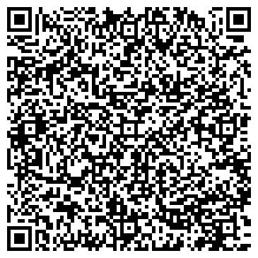 QR-код с контактной информацией организации НОТАРИУС Каленова Асель