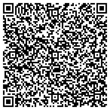 QR-код с контактной информацией организации Частное предприятие Агентство недвижимости Adal-city