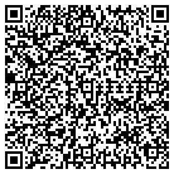 QR-код с контактной информацией организации ТЭКУ, АССОЦИАЦИЯ