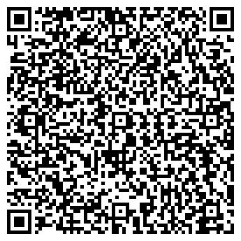 QR-код с контактной информацией организации ООО «ЕСМ»