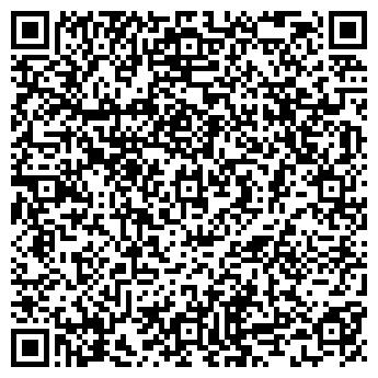 QR-код с контактной информацией организации АгроЗамекс