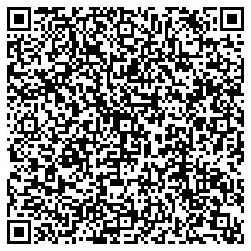 QR-код с контактной информацией организации УКРАИНСКАЯ ЛЕСНАЯ КОМПАНИЯ, ЗАО