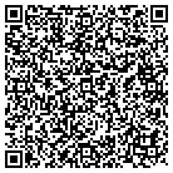 QR-код с контактной информацией организации Общество с ограниченной ответственностью СЕМП