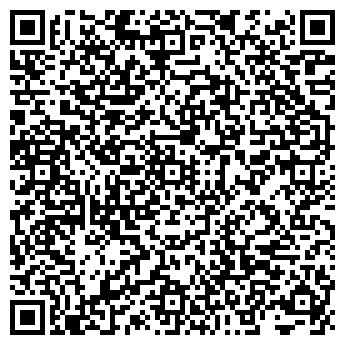 QR-код с контактной информацией организации Поляра Хим