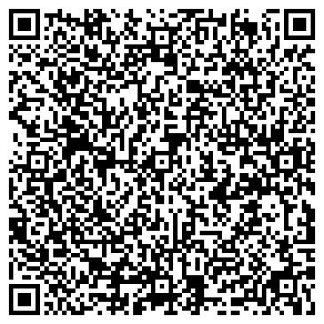 QR-код с контактной информацией организации Общество с ограниченной ответственностью ООО ФИСК