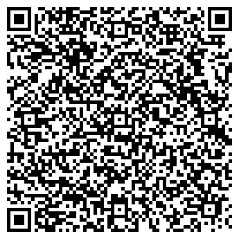 QR-код с контактной информацией организации ЧП «Агат-Сервис», Частное предприятие