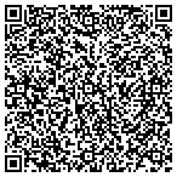 QR-код с контактной информацией организации Общество с ограниченной ответственностью ООО «ПОЖБУД»