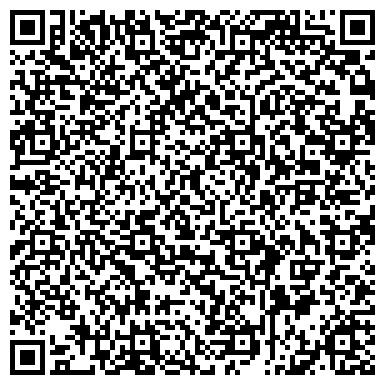 QR-код с контактной информацией организации Фонд развития рыбной промышленности