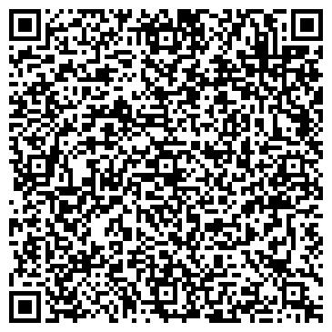 QR-код с контактной информацией организации Успех украина