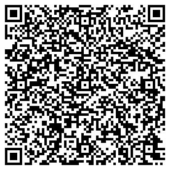 QR-код с контактной информацией организации УКРГЛАВПОДШИПНИК, ЗАО