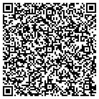 QR-код с контактной информацией организации УКРИНТЕРКОНТРАКТ, ООО
