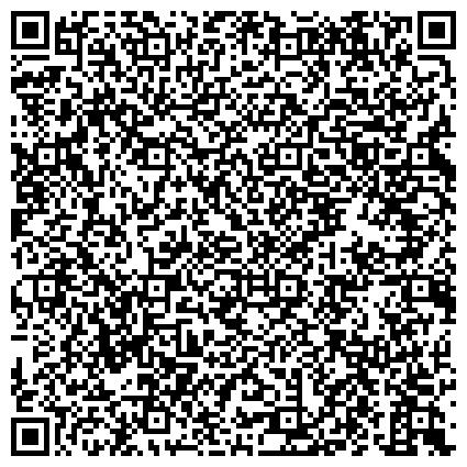 QR-код с контактной информацией организации Бюро переводов Донецкого национального университета, Государственное предприятие