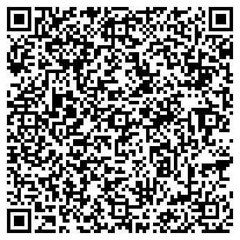 QR-код с контактной информацией организации ООО Укрспеция